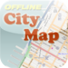 Liverpool Offline City Map with POI