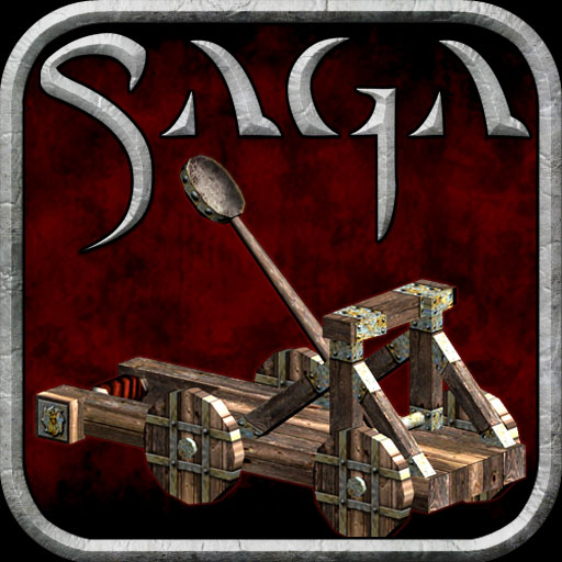 SAGA Catapult app icon