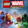 LEGO ® Marvel ™ Super Heroes: Universe in Peril logo