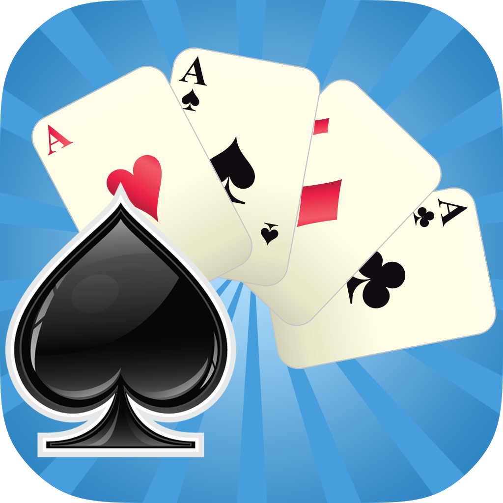 Ace Classic Solitaire: Free Cards Klondike Deluxe